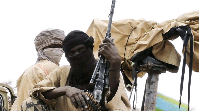 Bandits demand over 200 million ransom for the launch of the kidnapped majors