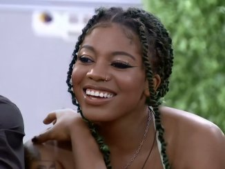 BBNaija: Angel's mom react after Maria, Peace and Nini physique shamed her daughter