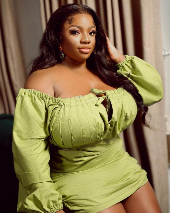 BBNaija Ex-Housemate Dorathy calls out EFCC for breaking into her home