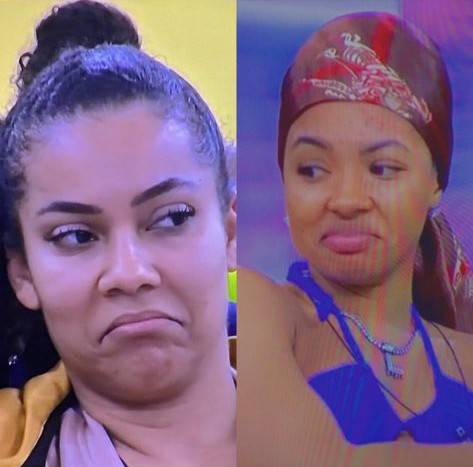 """BBNaija: """"I don't choose to be in Biggie's cinema with faux people"""" Maria declines Liquorose provide to be part of her in the Cinema"""