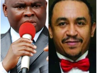 Daddy Freeze reacts to the saga of The Lord Chosen member's sketch on obtaining a personal jet for their G.O Lazarous Mouka