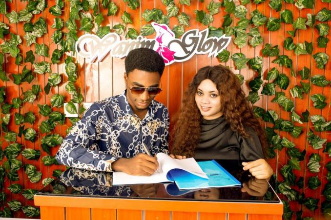 First evicted BBN Shine Ya Eyes housemate, Yerins luggage his first endorsement deal