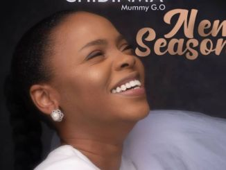 """Mp3 download: Chidinma - """"This Love (French)"""""""