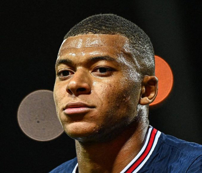 Real Madrid has dropped an reputable bid for Kylian Mbappe really worth over €160 million