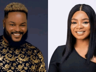 BBNaija: Whitemoney emerges as the HOD after a number of attempts