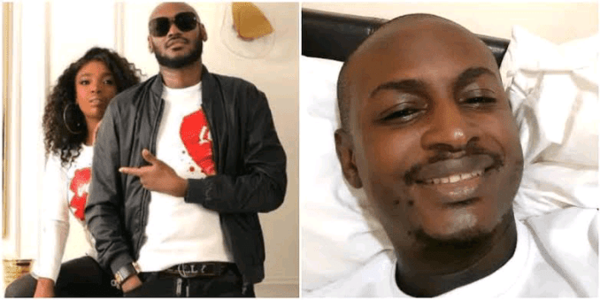 Charles Idibia drags Annie Idibia for allegedly the use of allure on his brother two Baba after she referred to as them out over her peace of mind