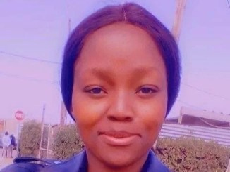 Man murders girlfriend with harmer over alleged home violence