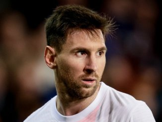 Messi file enough trolls from haters after he couldn't rating on his full debut for PSG