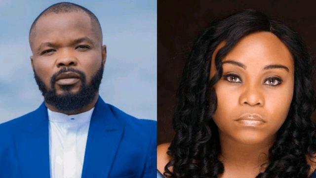 Nedu Wazobia spills the darker facet of his ex spouse after she known as him out for a home violence