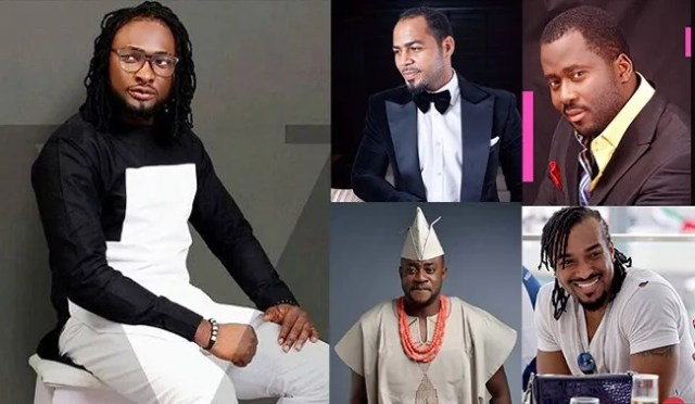 List Of The Most Handsome Nollywood Actors: Top 10
