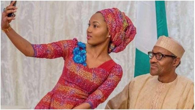 Zahra Buhari-Indimi,