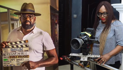 10 Best Movie Producers In Nigeria