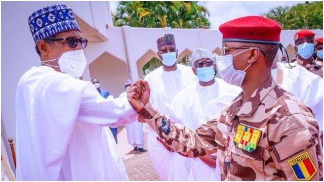 Nigeria will help Chad conduct credible elections – Buhari