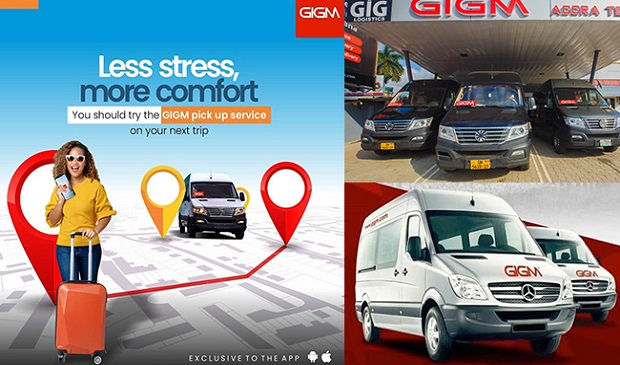 God is Good Motors Price List Updated: GIGM Terminals & Contacts