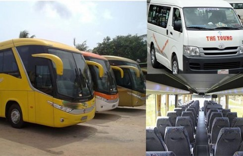 Young Shall Grow Motors Price List Updated: Terminals & Contacts