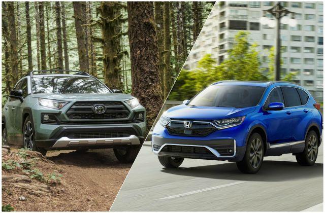 Toyota vs. Honda: Which Car Brand Is Better?