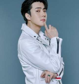 Sehun - Most Beautiful Men In The World