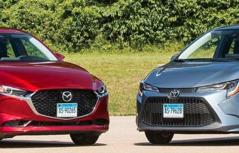 Toyota vs. Mazda: Which Car Brand Is Better?