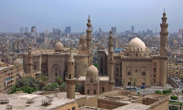 Top 10 Most Beautiful Cities In Egypt