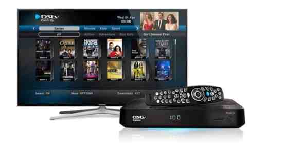 dstv explora subscription