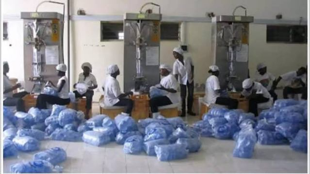 All You Need to Know Before Starting A Pure water Business In Nigeria