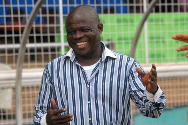 Lobi Star Head Coach Gbenga Ogunbote Determines To Win More Trophies