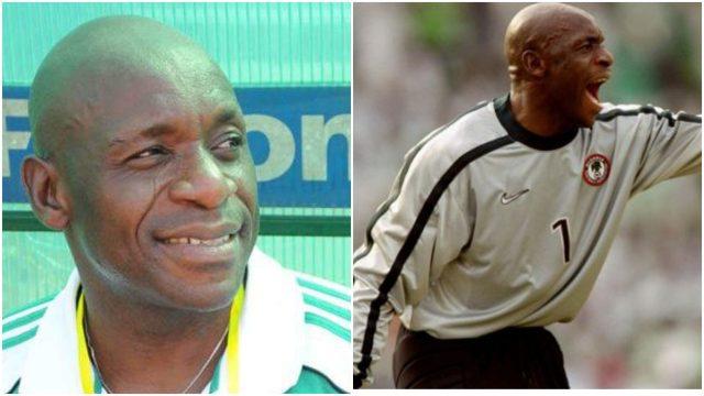 Former Super Eagles Goal Keeper Ike Shorunmu Back NFF, Wants Rohr To Bring Back Home Based Players To the Team