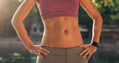 8 Ways to Lose Belly Fat and Have a Flat Tommy