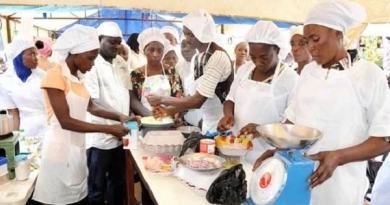 List of Best Catering Schools in Lagos, their Fees and Locations