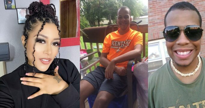 Actress, Adunni Ade loses her younger brother