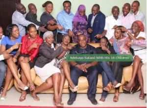 Oga Bello Children