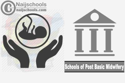 Full List of Accredited Schools of Post Basic Midwifery in Nigeria and their Established Year