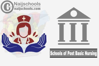 Full List of Accredited Schools of Post Basic Nursing in Nigeria