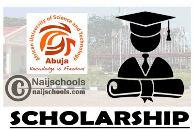 African University of Science and Technology (AUST) Scholarship for 2020/2021 Academic Session   APPLY NOW