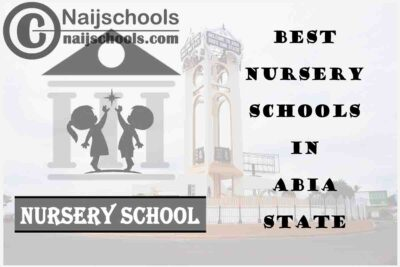 9 of the Best Nursery Schools in Abia State Nigeria | No. 7's the Best