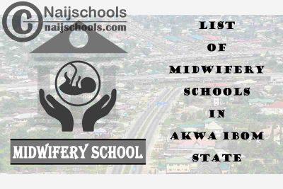Full List of Accredited Midwifery Schools in Akwa Ibom State Nigeria