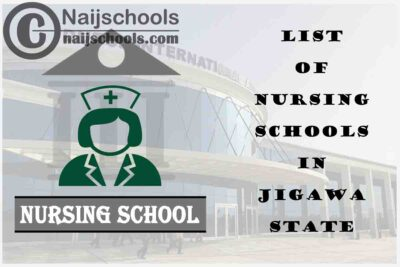 Complete List of Accredited Nursing Schools in Jigawa State Nigeria