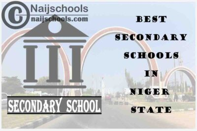14 of the Best Secondary Schools to Attend in Niger State Nigeria | No. 2's the Best