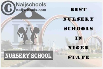 11 of the Best Nursery Schools in Niger State Nigeria   No. 5's the Best