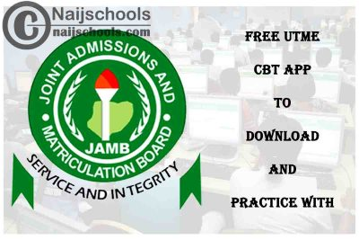 9 of the Best Free 2021 JAMB UTME CBT Apps to Download and Practice with   No. 3's the Best