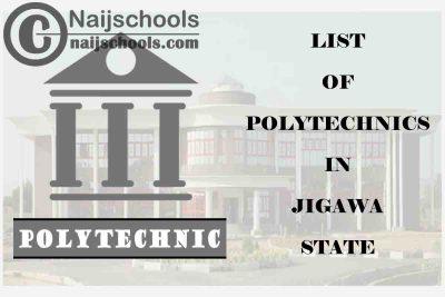 Full List of Accredited Polytechnics in Jigawa State Nigeria