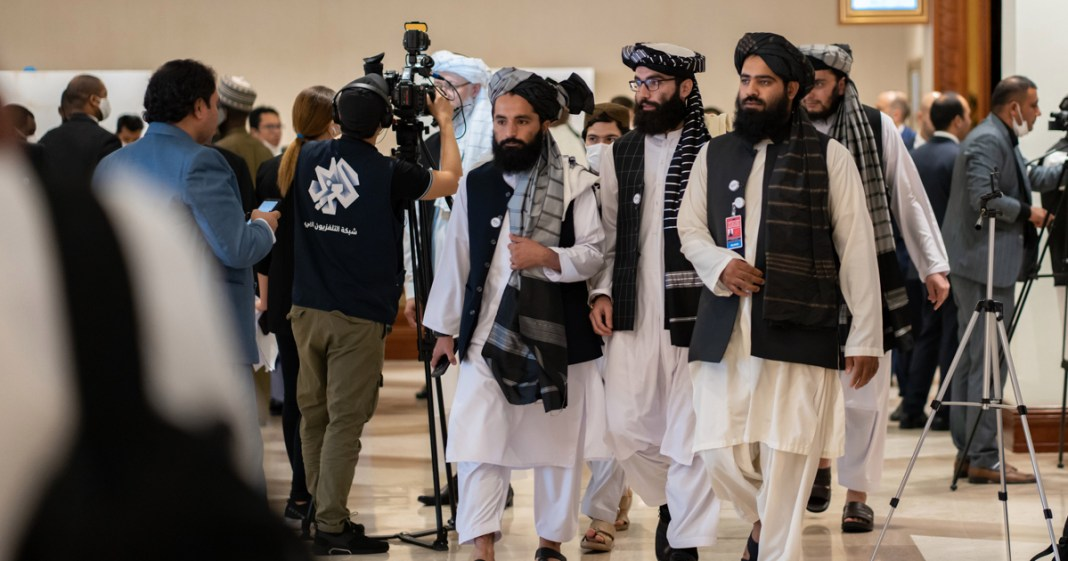 Why Afghanistan-Taliban peace talks have not reached breakthrough | Taliban News