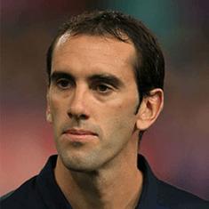 Диего Годин покидает Атлетико Мадрид