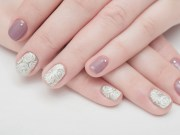 cute nail design. give