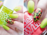 Tropical Nail Art | www.pixshark.com - Images Galleries ...
