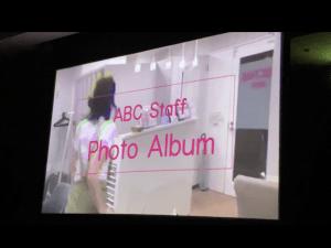 社内イベント | ABCアワード | 高品質で安いネイルサロンABCネイル 研修所