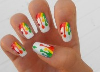 Paint Painting Ideas Designs Your Nails Nail Tattoo