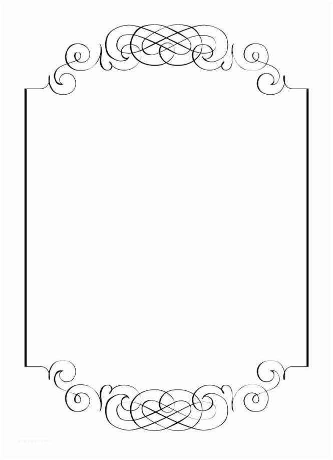 Wedding Invitation Templates Blank