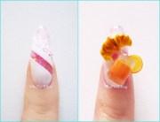 3d food nail art part 1 nailbees