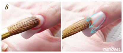 Remove Acrylic Nails Step 1 Version 2